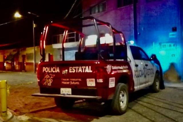 En asalto, dueño de miscelánea es asesinado en Tehuacán