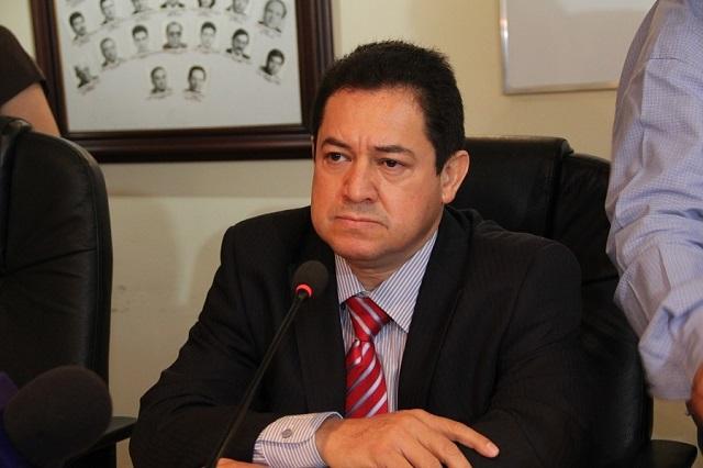 La ASE no concluye aún revisión de documentos de Eduardo Rivera