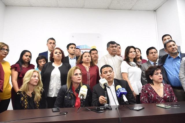 Diputados piden a PGR investigar asesinato de Valeria Cruz Medel