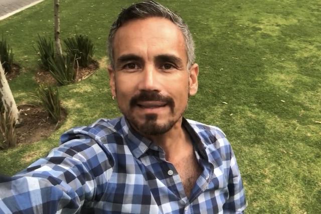 Sí trabajó con Maurer aspirante a secretario General del PAN Puebla
