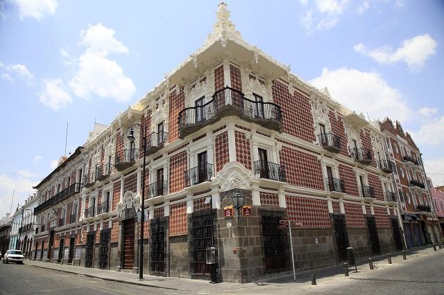 Descartan daños por sismo a museos en Puebla