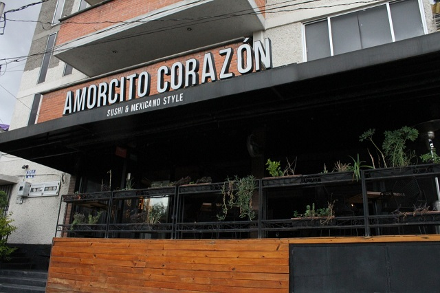Comando irrumpe en restaurante de La Paz y se lleva 20 mil pesos