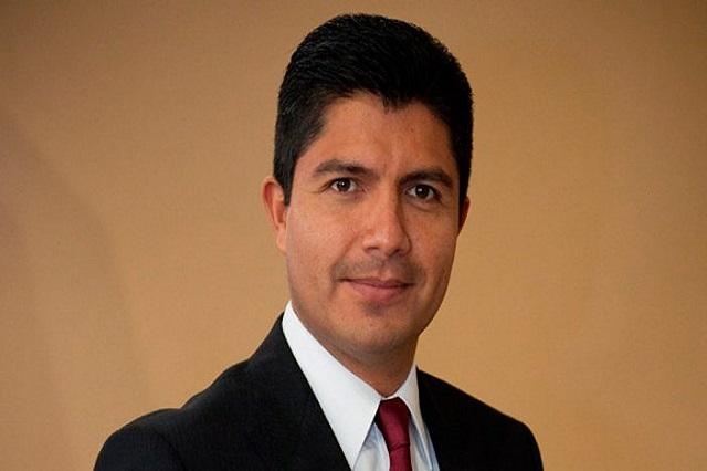 Rivera sí alcanzaría candidatura por el PAN, confirma CDE