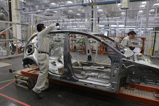 Factor VW incide en baja de Índice de Productividad Laboral: académico