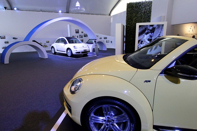 Entre industriales promoverán compras de vehículos VW: Canacintra