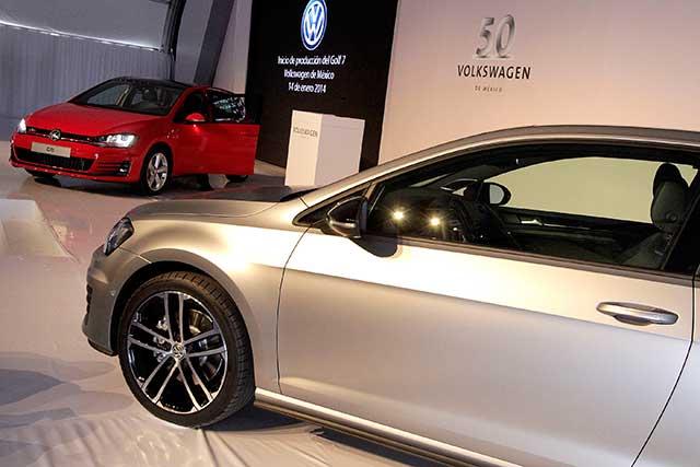 Cumple medio siglo la planta Volkswagen en la ciudad de Puebla