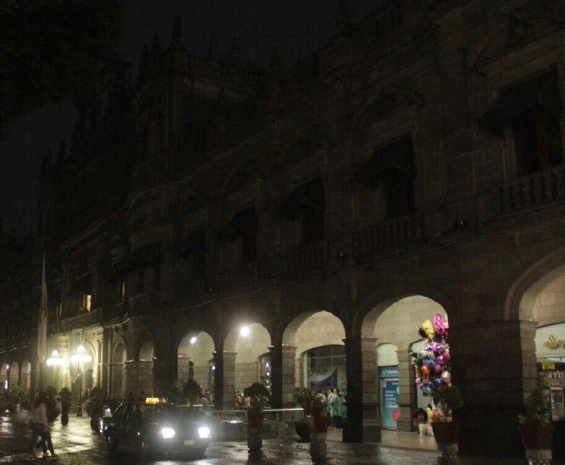 Gobierno municipal de Puebla contra  efectos del cambio climático