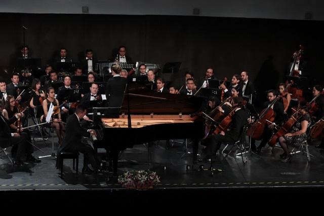 Inicia Sinfónica del estado temporada de conciertos en línea