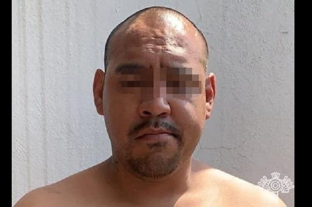 Capturan a tres presuntos narcomenudistas en La Rivera