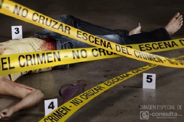 Cadáver con brazo mutilado abandonan en Moyotzingo