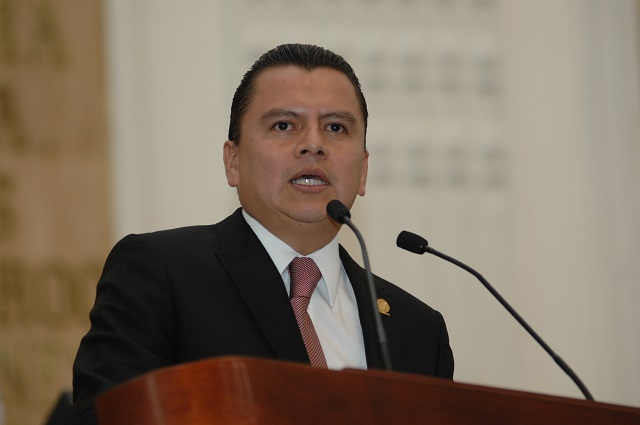 Partidos gobernantes en estados decidirán candidaturas del Frente: PRD