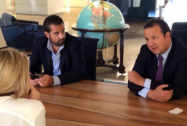 Refuerzan Puebla y Houston alianza turística y económica