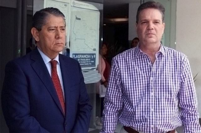 Detienen al presunto homicida de Arturo Castagné, confirma su padre