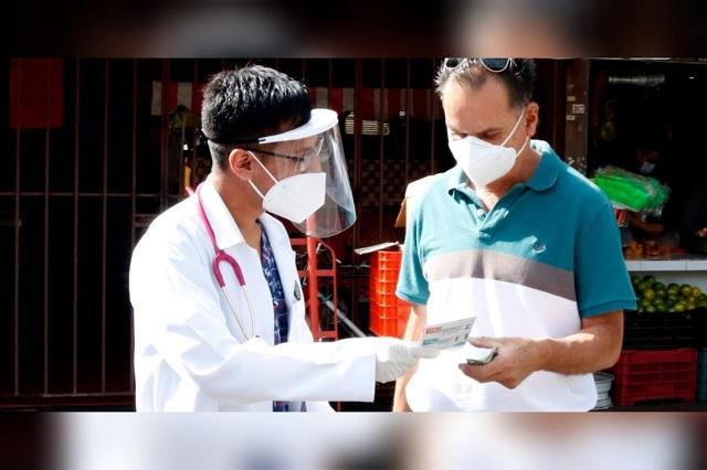 Realizan en San Andrés Jornadas de Promotoría de Salud