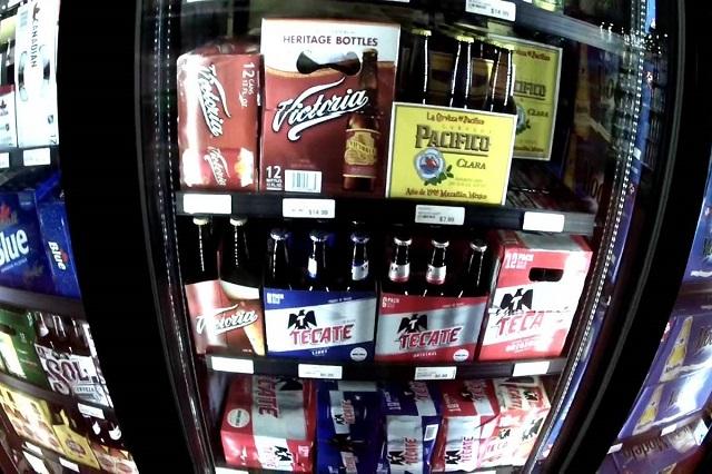 Inicia prohibición para vender alcohol por la madrugada en Puebla