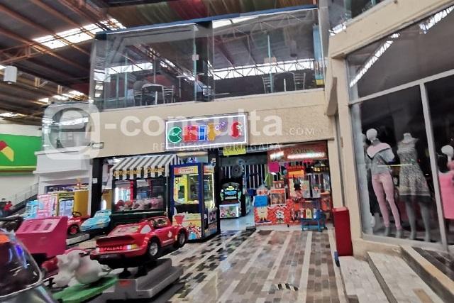Pese a decretos, reabren billar y video juegos en Plaza Loreto