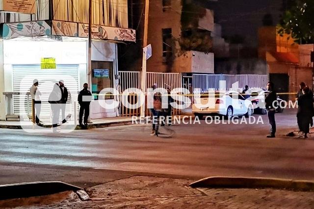 Foto / Alberto Montero
