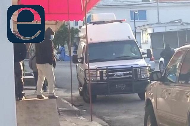 Enfrentamiento en Loma Bonita deja un agente ministerial muerto