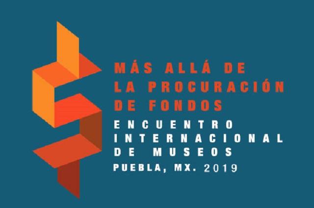 Museo UPAEP celebrará V Encuentro Internacional de Museos en Puebla