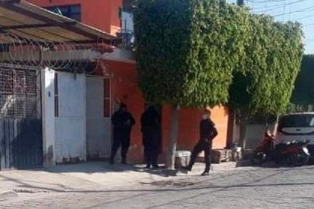 Encuentran a mujer sin vida y con un golpe en la cabeza en Tehuacán