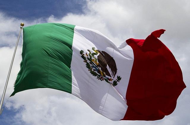 Paga cada vez más la comuna por banderas de México monumentales
