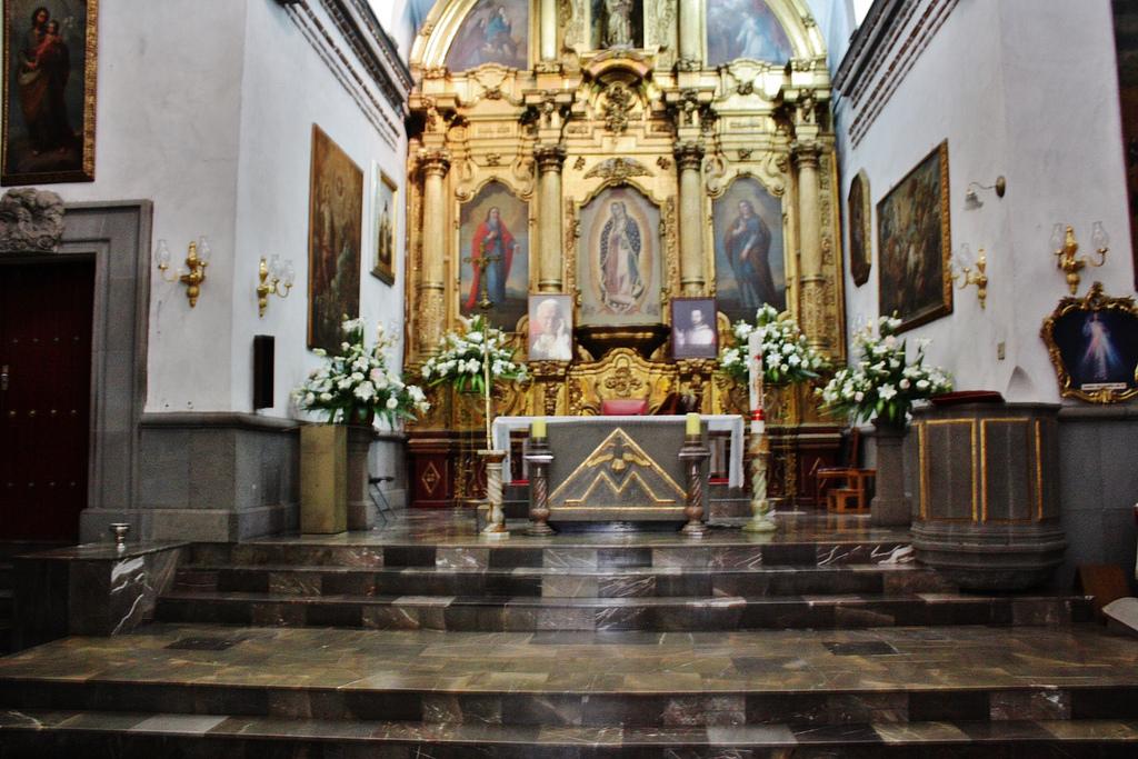 No hay condiciones para construir  nuevas iglesias, señala Arquidiócesis
