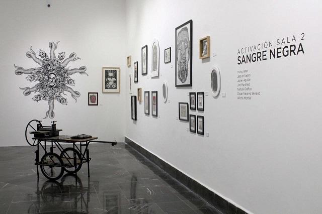 Más de 50 artistas poblanos expondrán en Palacio Municipal