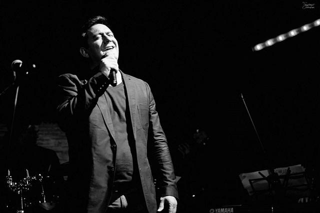 Vuelve Jaime Flores este sábado al escenario de Sala Forum