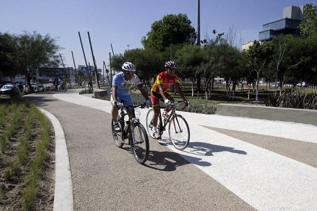 Quieren restaurar la unidad entre grupos sociales opositores a la ciclovía