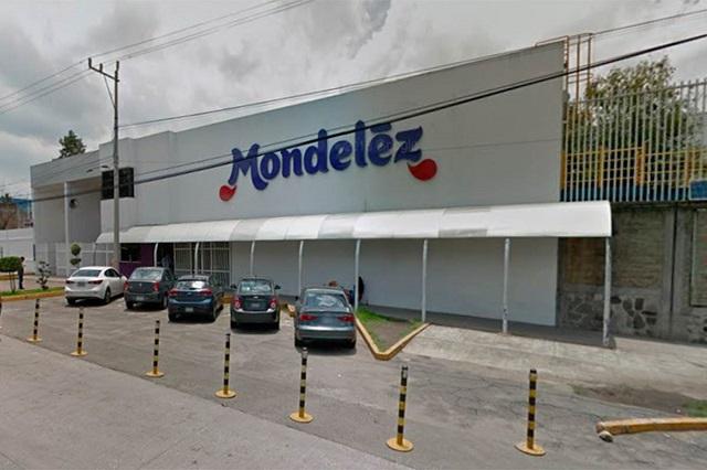 Trabajadores Mondelez-Adams denuncian asamblea ilegal