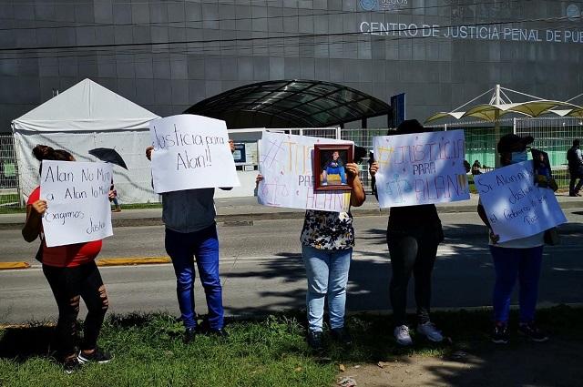 Por homicidio, va a proceso encargado de anexo en Puebla