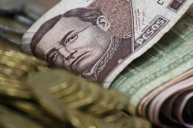 Participaciones Federales para Puebla aumentaron 6% en el primer bimestre
