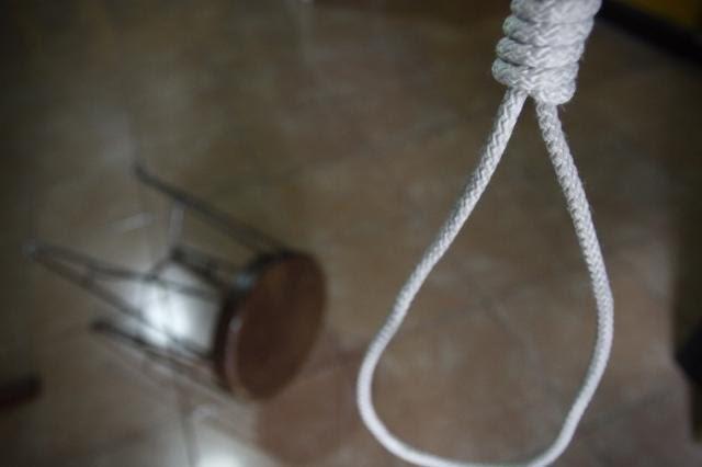 Joven se suicida en su domicilio en San Pedro Cholula