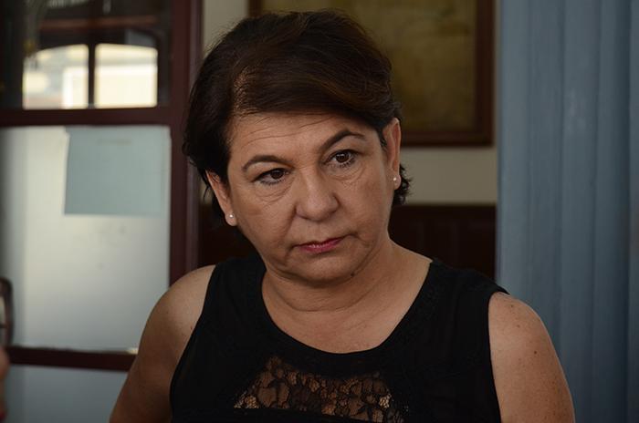 Revela Regordosa negociaciones con Eduardo Rivera para postularlo en 2018