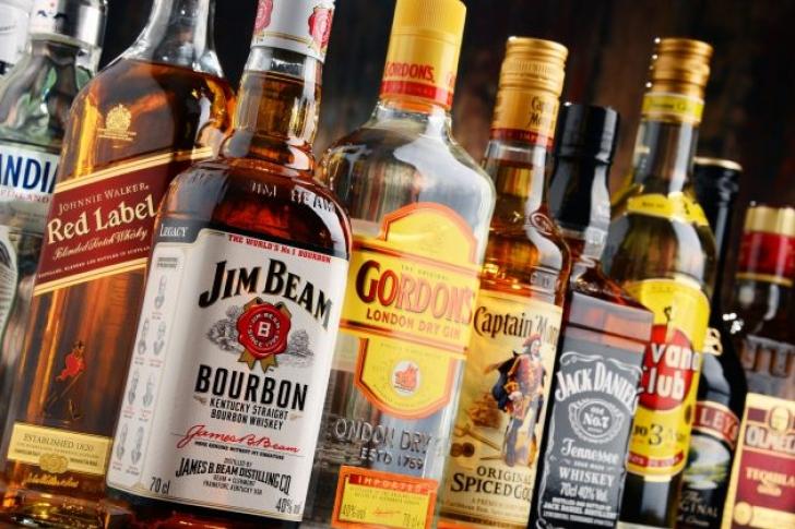 Tiene el Centro Histórico 61 puntos para venta de bebidas alcohólicas