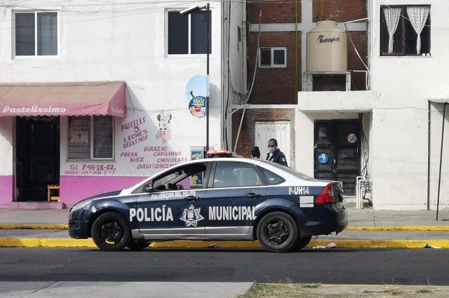 Mujer muere infartada en infonavit La Margarita