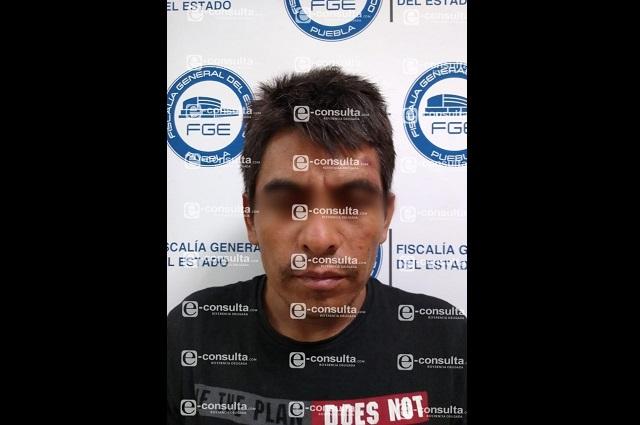 Vinculado a 50 robos a Oxxo en Puebla, reo que se fugó del C5