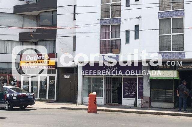 Asalto a RYC moviliza a policías en la Gabriel Pastor y El Carmen