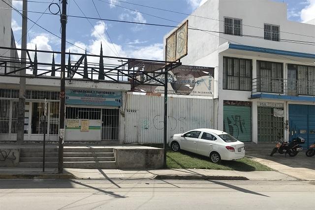 A balazos liberan a 18 internos de anexo al sur de Puebla