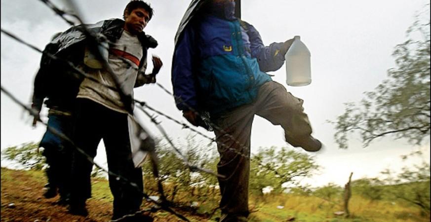 Analizan propuesta de Gali para crear el Instituto de Asistencia al Migrante