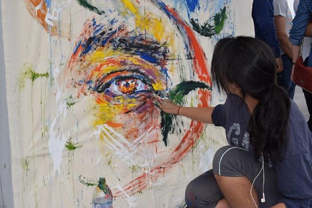 Concluye temporada Cultural de Primavera en San Pedro Cholula