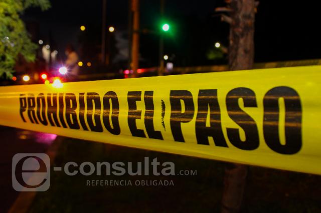 Asesinan a hombre en intento de robo en San Baltazar Tetela