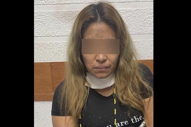 La Fabiola, narcomenudista de La Margarita, queda libre