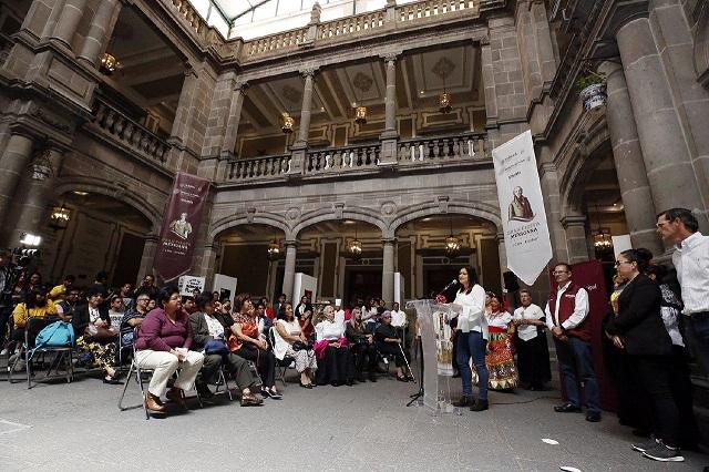 Puertas Abiertas en Palacio Municipal de Puebla para expresión cultura