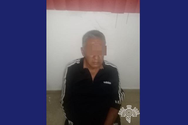 Vinculan a proceso a ex agente vial por secuestro en Huejotzingo