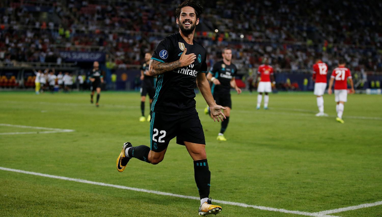 ¡Hala Madrid! La Supercopa es Merengue