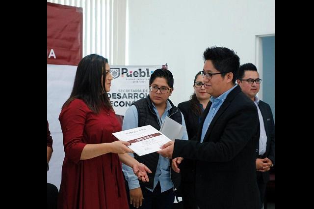 Gobierno de la ciudad de Puebla inicia Fábrica de Talentos 2019