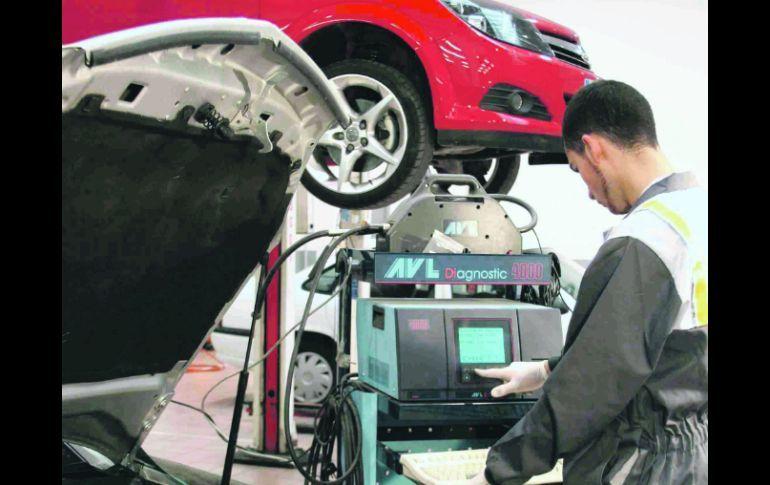 Crece 19% venta de autos híbridos en Puebla al primer cuatrimestre