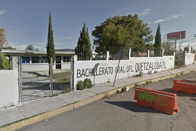 Dos casos covid en escuela de Puebla capital tras regreso a clases