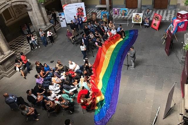 Más de mil asisten a sábado de Puertas Abiertas en Palacio Municipal de Puebla